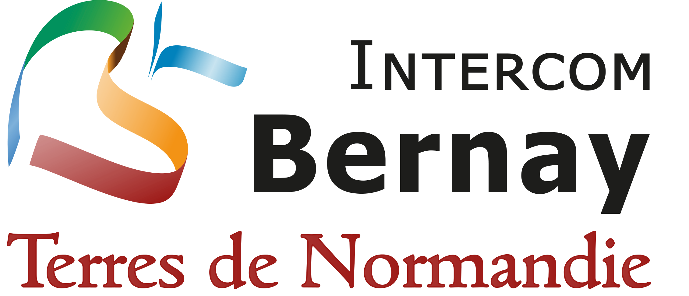 intercom bernay terres normandie