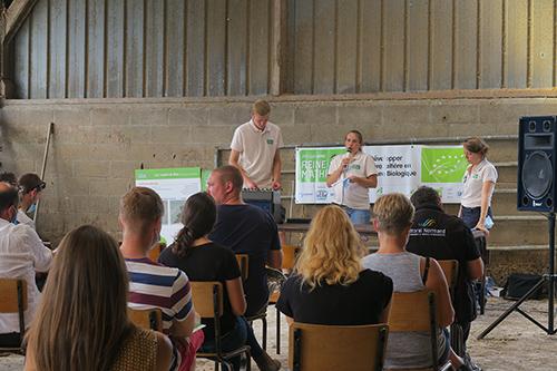 forum agro-écologie