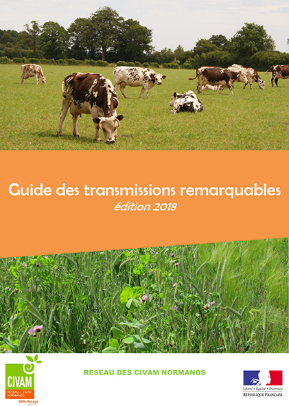 Guide des transmissions remarquables 2018 1